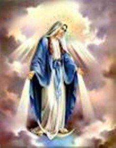 ISSIA: La Vierge Marie a encore guéri dans Actualité vierge-marie-236x300