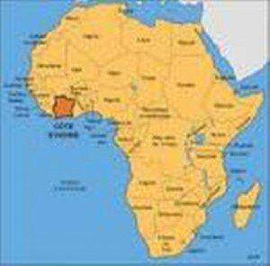 Ivoirien, lèves-toi pour libérer l'Afrique dans Actualité carte-Afrique-b-300x295