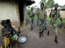 le village de Didier Drogba attaqué par les FRCI dans Actualité