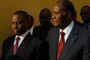 Entre Ouattara et Soro, qui va dégainer le premier? dans Actualité ADOSerment_5-300x200