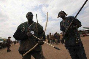 Akounougbé ne veut plus des FRCI dans Actualité dozos-fume-300x199