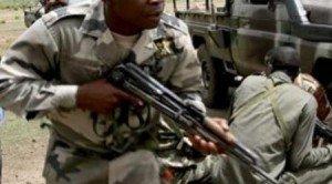 Bangolo : Des tirs entendus jeudi / Les populations traumatisées dans Actualité combattant-300x166