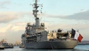 Côte d'Ivoire : Hollande prépare la dernière bataille d'Abidjan ! dans Actualité navire-de-guerre-Français-300x174