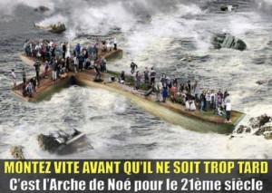 Côte d'Ivoire : Exhortation d'un frère dans Songes et Révélations sur la cote d'Ivoire jésus-croix-dans-leau-300x213
