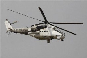 Révolution Permanente : tout avion ennemi qui s'élèvera dans le ciel ivoirien sera abattu ! dans La Révolution Permanente mi-24-300x200