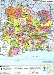 Révolution Permanente : pour éviter la truanderie, voici les points techniques sur lesquels une révision de la loi sur le foncier rural s'impose ! dans La Révolution Permanente cote-d-ivoire-1-215x300