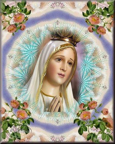 Super Les sept sceaux de la Vierge Marie | Le Destin de la Cote d'Ivoire ZM94