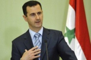 Révolution Permanente : à quand une contribution significative en tant qu'Amis de la Syrie de Bachar Al Assad ? dans La Révolution Permanente bachar-300x198