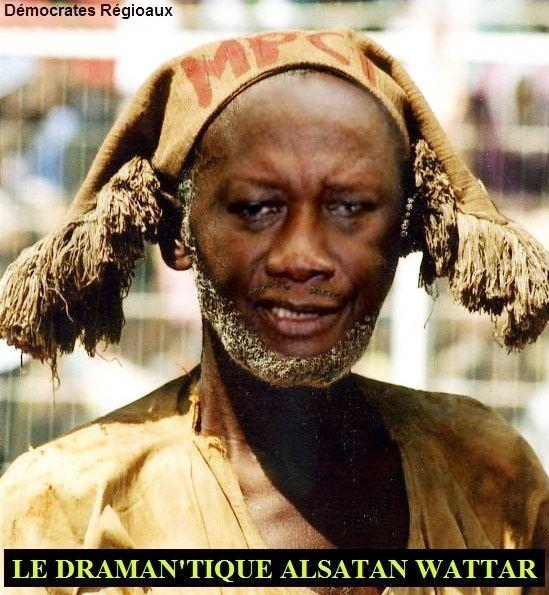 Agressions armées contre les Ivoiriens: Comment les frères d'Alassane Ouattara envisagent-ils ...